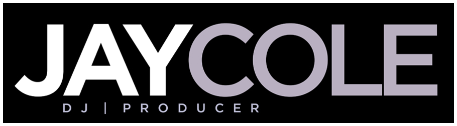 Jay Cole - DJ/Producer logo