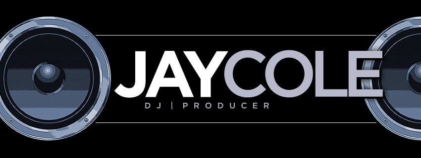 Jay Cole - Facebook cover artwork