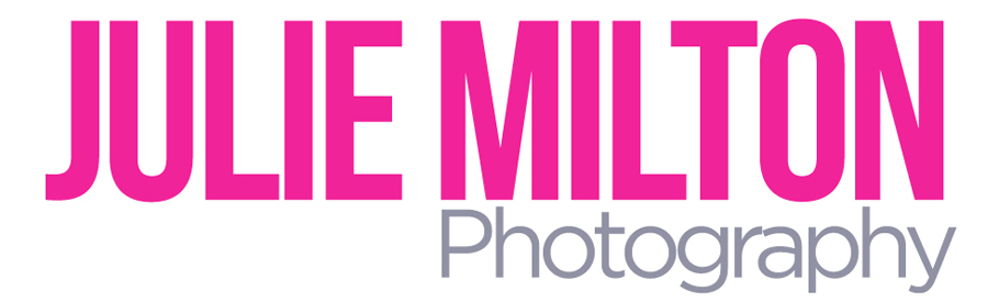 Logo for photographer Julie Milton