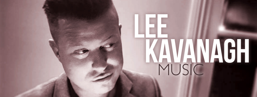 Lee Kavanagh - Facebook cover artwork