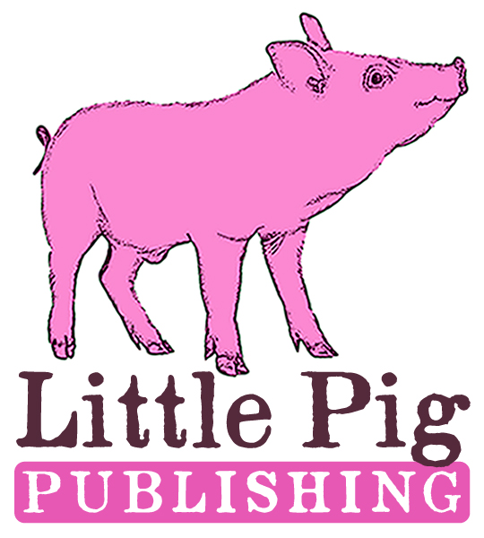 Little Pig Publishing logo