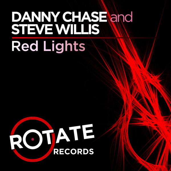 Label artwork - Rotate Records